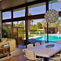 Homes Run - Sinatra Twin Palms Home