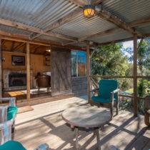 Cabin A